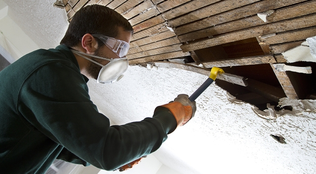 Asbestos Removal Contractor in Brisbane