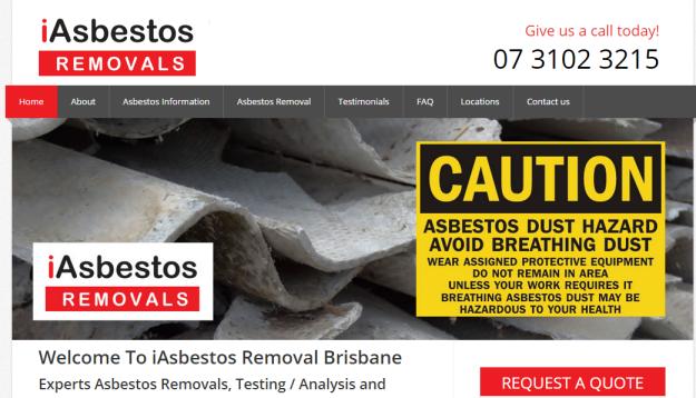 brisbane asbestos removal services queensland